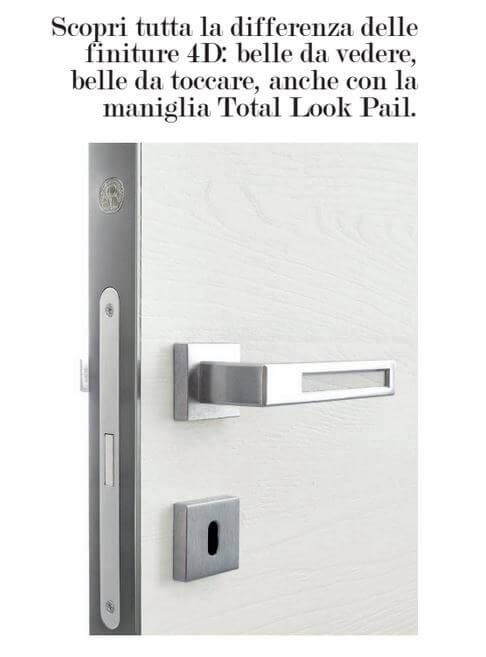dettaglio-maniglia-porta-finitura-4d-pail