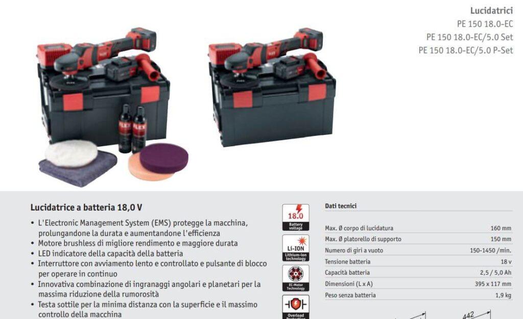 lucidatrice-a-batteria-flex
