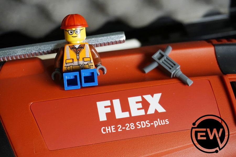 Flex - The Power Tools